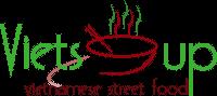 Vietsoup – Vietnamese Streetfood Logo